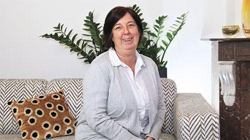 Sonja Van Pelt